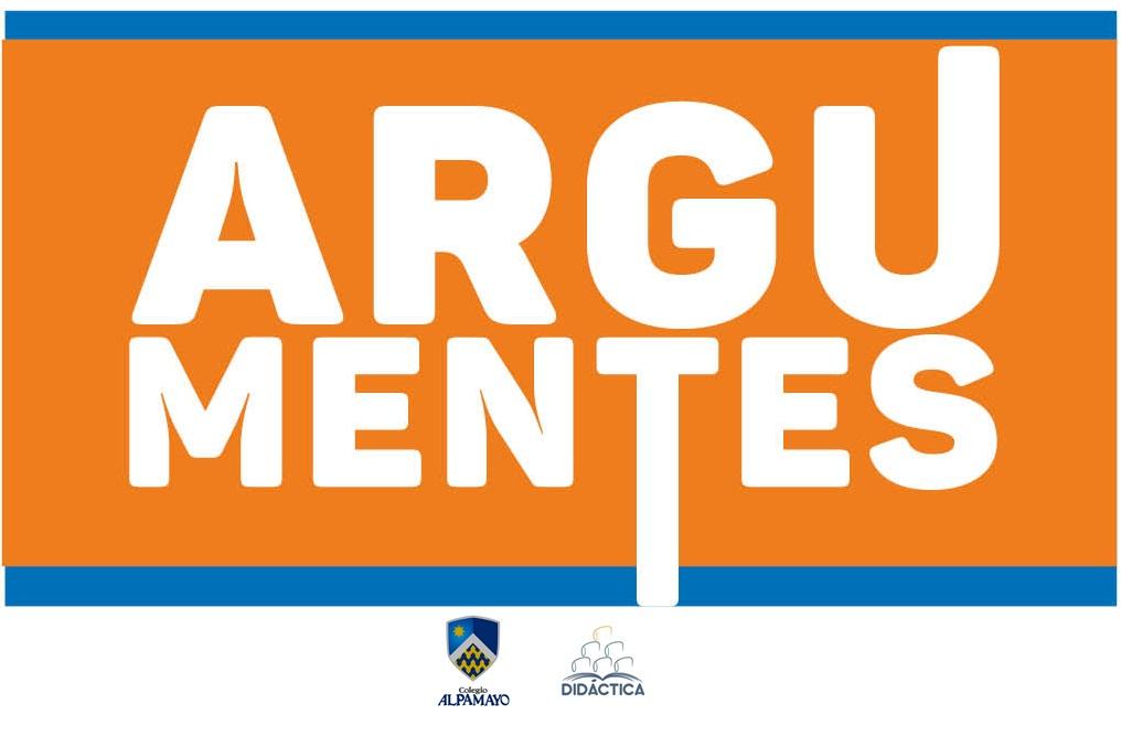 ALPAMAYO Y DIDÁCTICA COORGANIZARÁN ARGUMENTES 2018