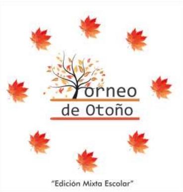 DIDÁCTICA COORGANIZARÁ EL I TORNEO DE OTOÑO (Edición mixta)
