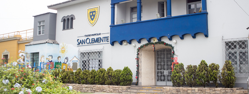 Cómo los colegios están enfrentando la crisis: Caso San Clemente
